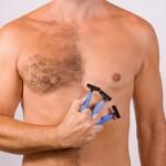 Gli uomini si devono depilare?