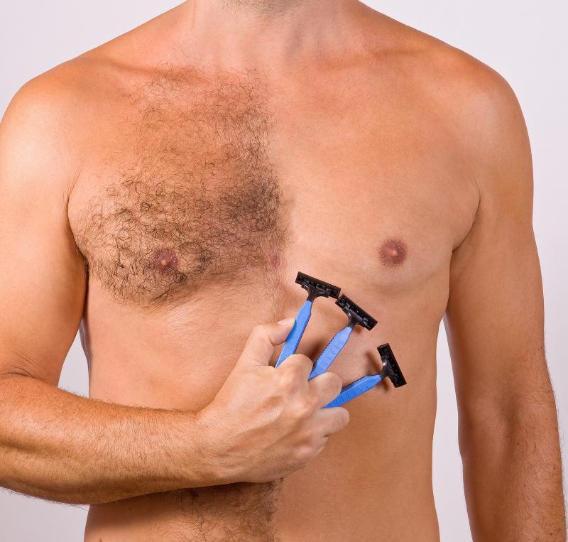 Come depilare i testicoli: passaggi e consigli per radersi le parti intime (VIDEO)