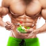 Come aumentare la massa muscolare con la dieta vegana