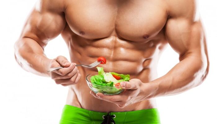 muscoli e dieta vegana