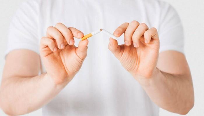 Avete smesso di fumare: quali sintomi potreste riscontrare